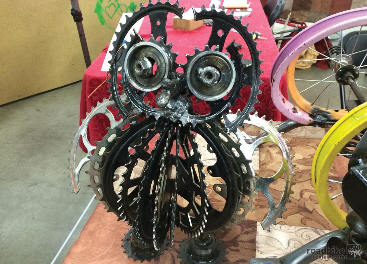 Bike Owl