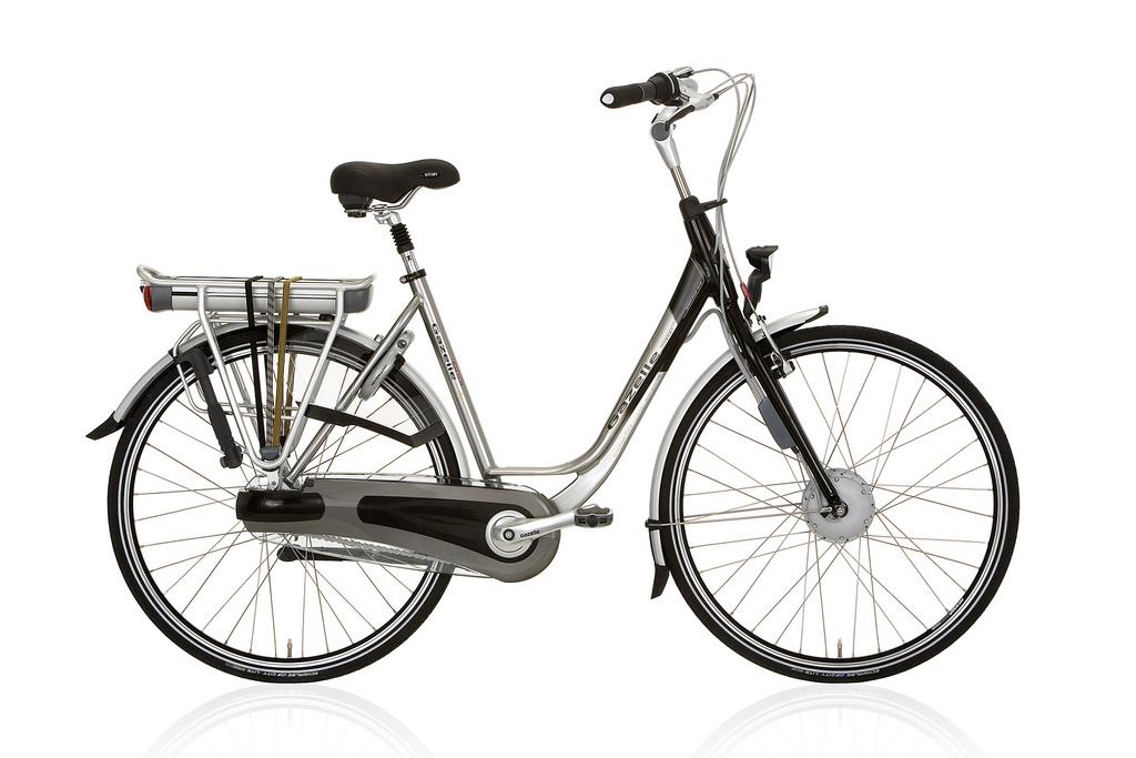 Gazelle Innergy E Bicycles Arrive Stateside Road Bike