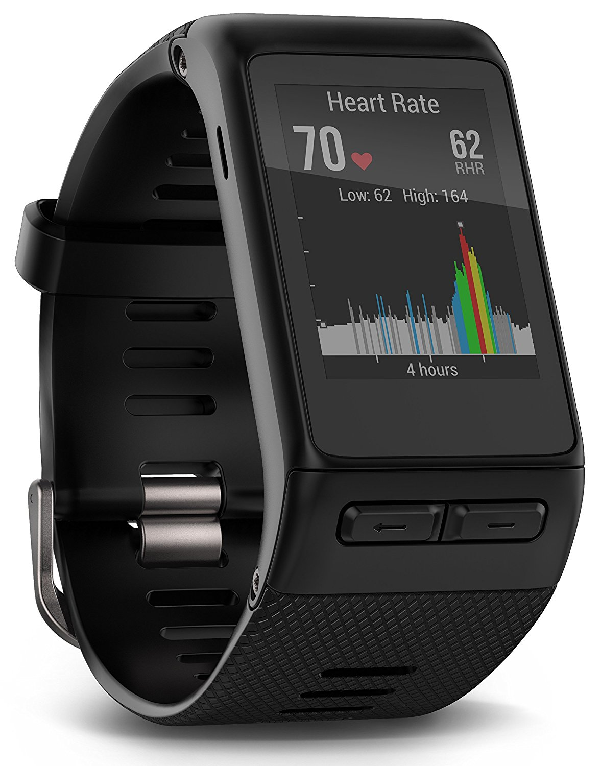 Monitor your heart rate without a chest strap