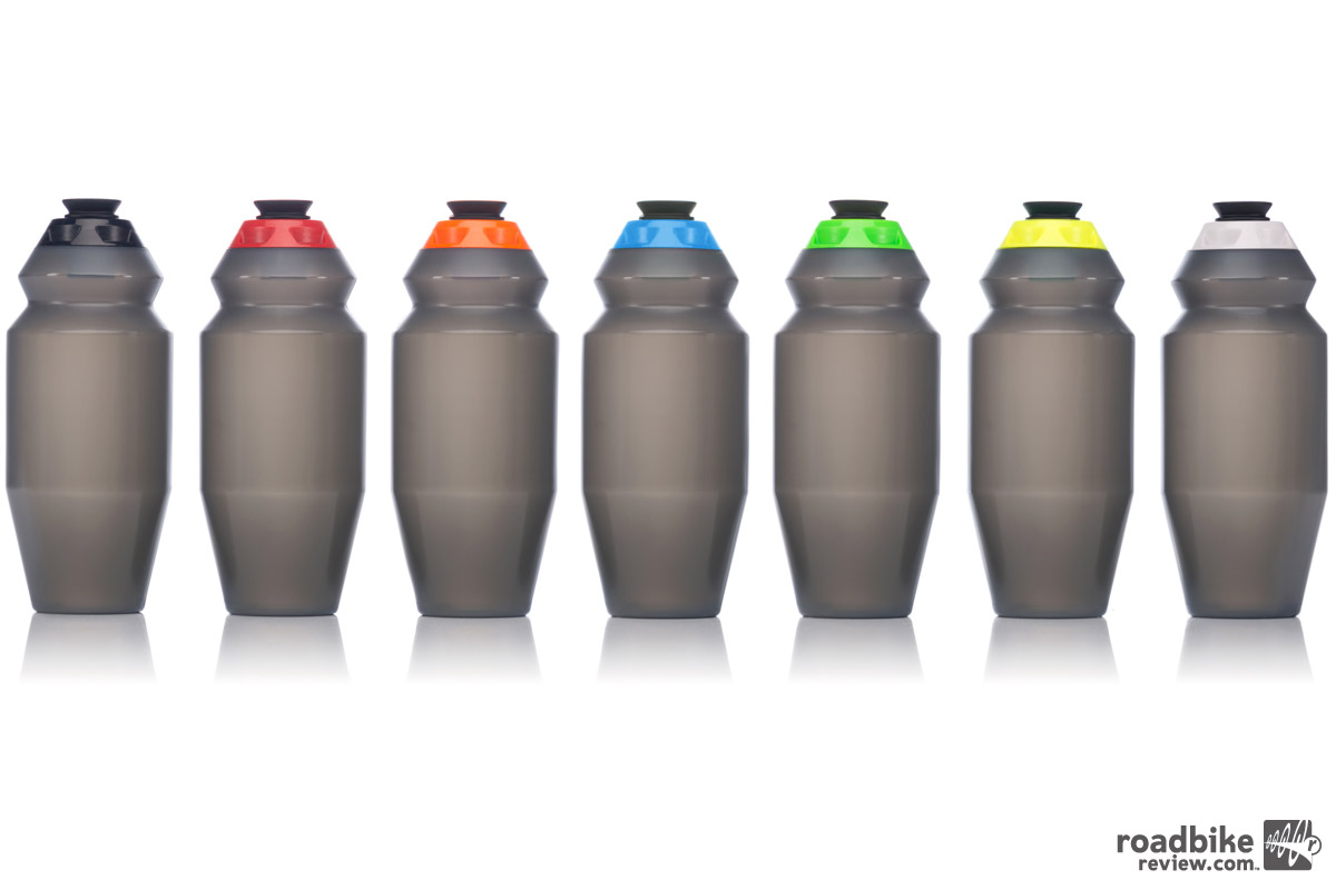 MSRP for the Arrive S bottle is $12, which is $3-6 more than the cost of a standard 22oz water bottle.