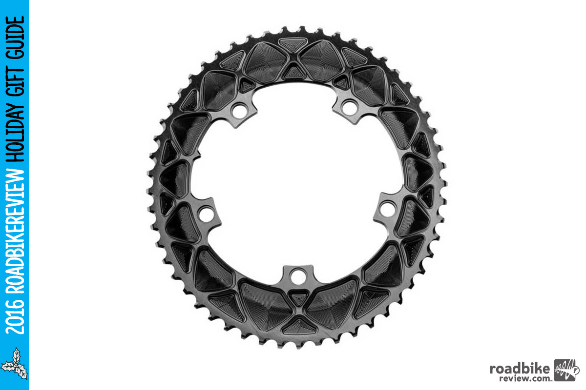 AbsoluteBLACK Premium Oval Chainrings