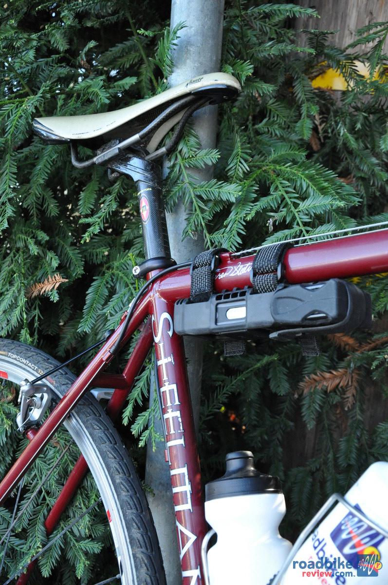 Review Abus Bordo Series Locks Compact Bike Protection
