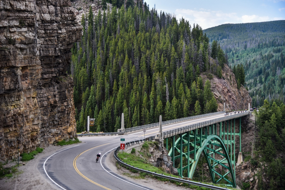 Mavic Haute Route Rockies