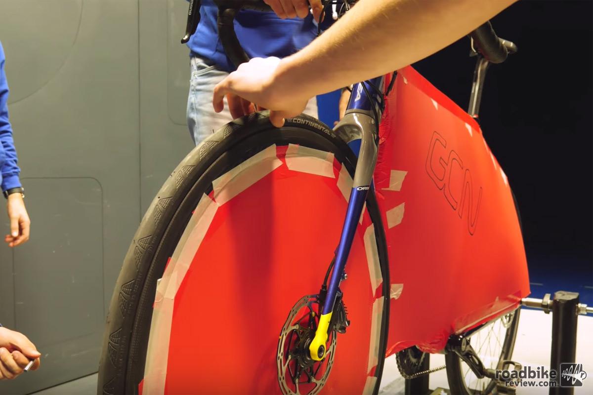 How To: Make a DIY aero road bike