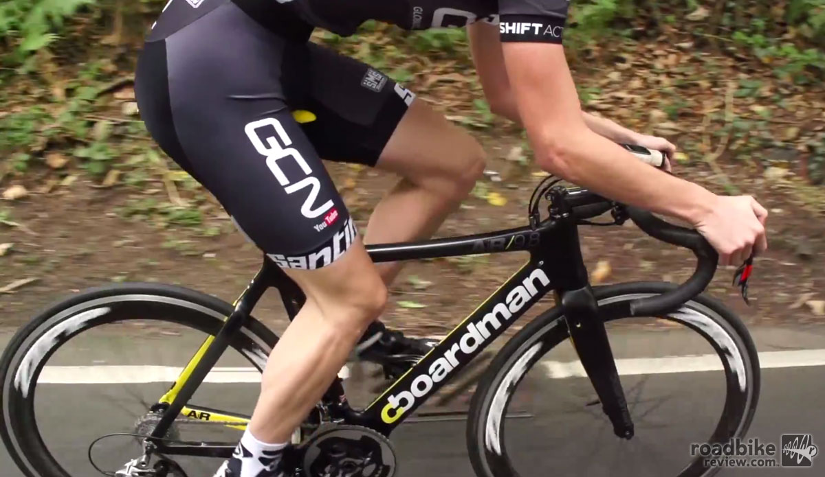 Beauty is in the eye of the beholder, but many cyclists will argue that aero bikes simply look cooler.