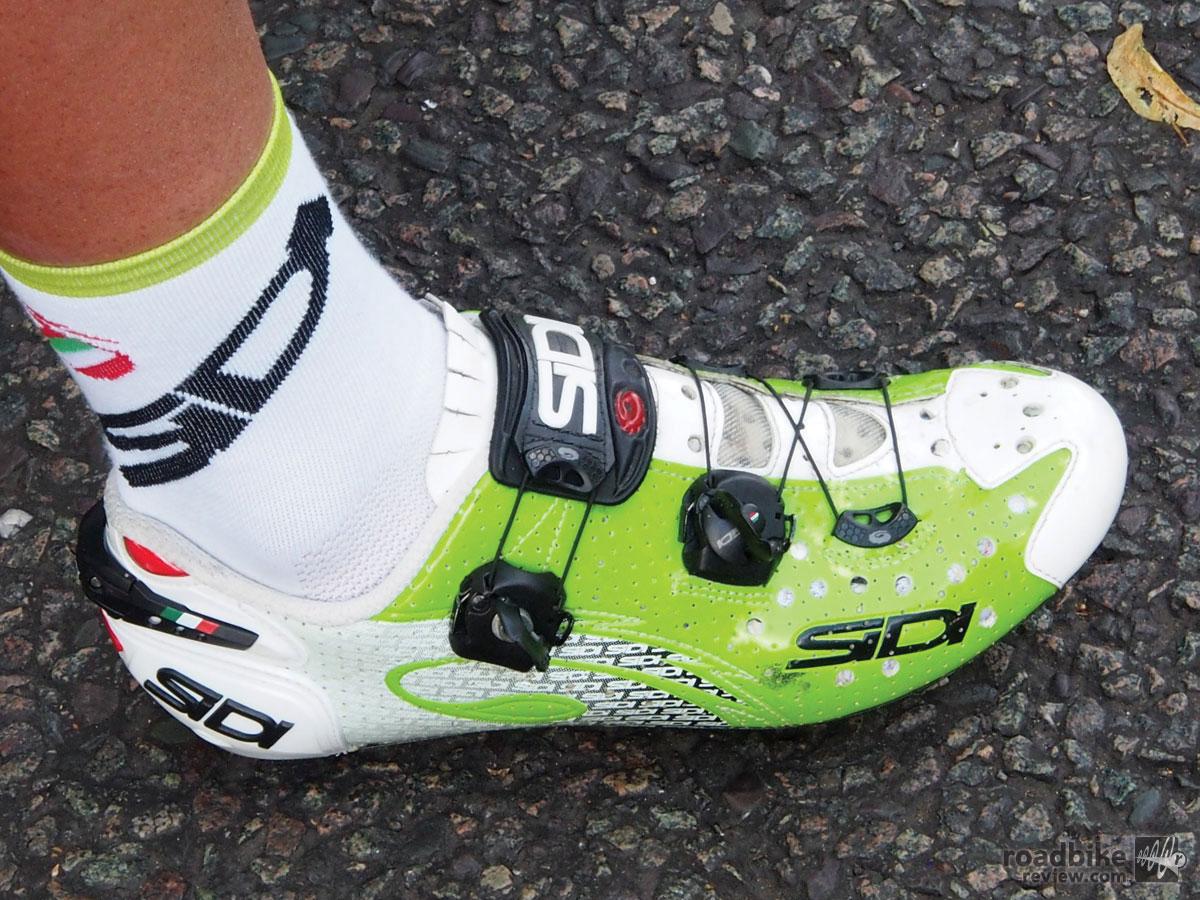 Alessandro De Marchi Shoes
