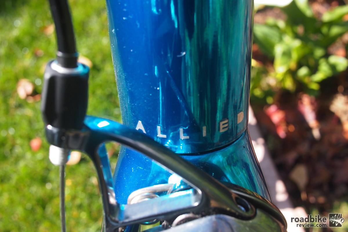 ALLIED ALFA Blue