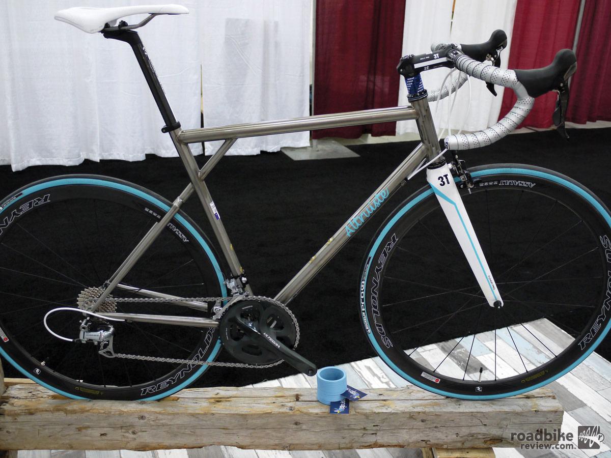 Altruiste Bikes