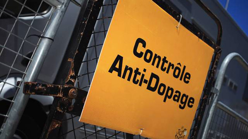 In the news: Effects of doping may outlast length of bans