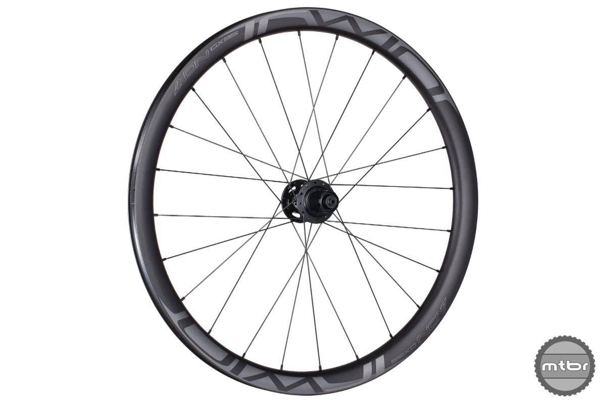 AON Wheel