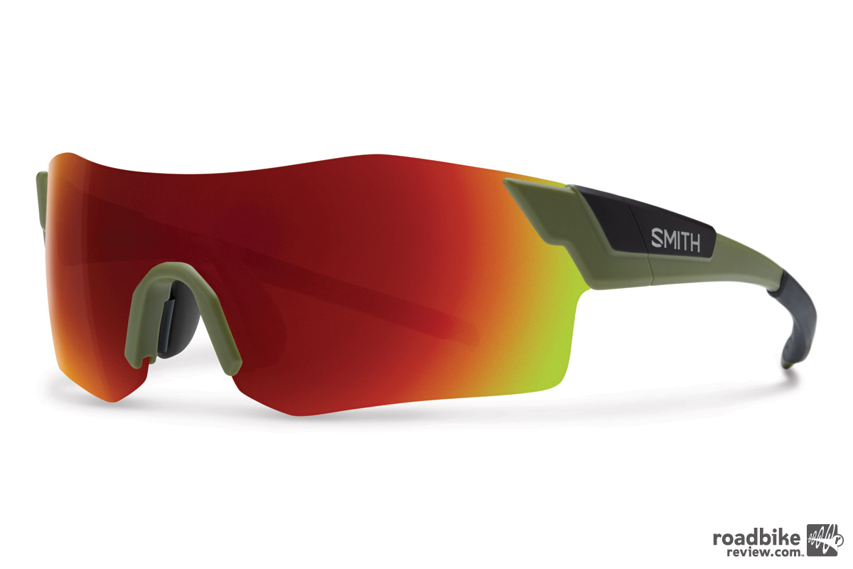Smith adds ChromaPop tech to interchangeable eyewear