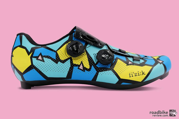 fi'zi:k Aria 101 limited edition shoes