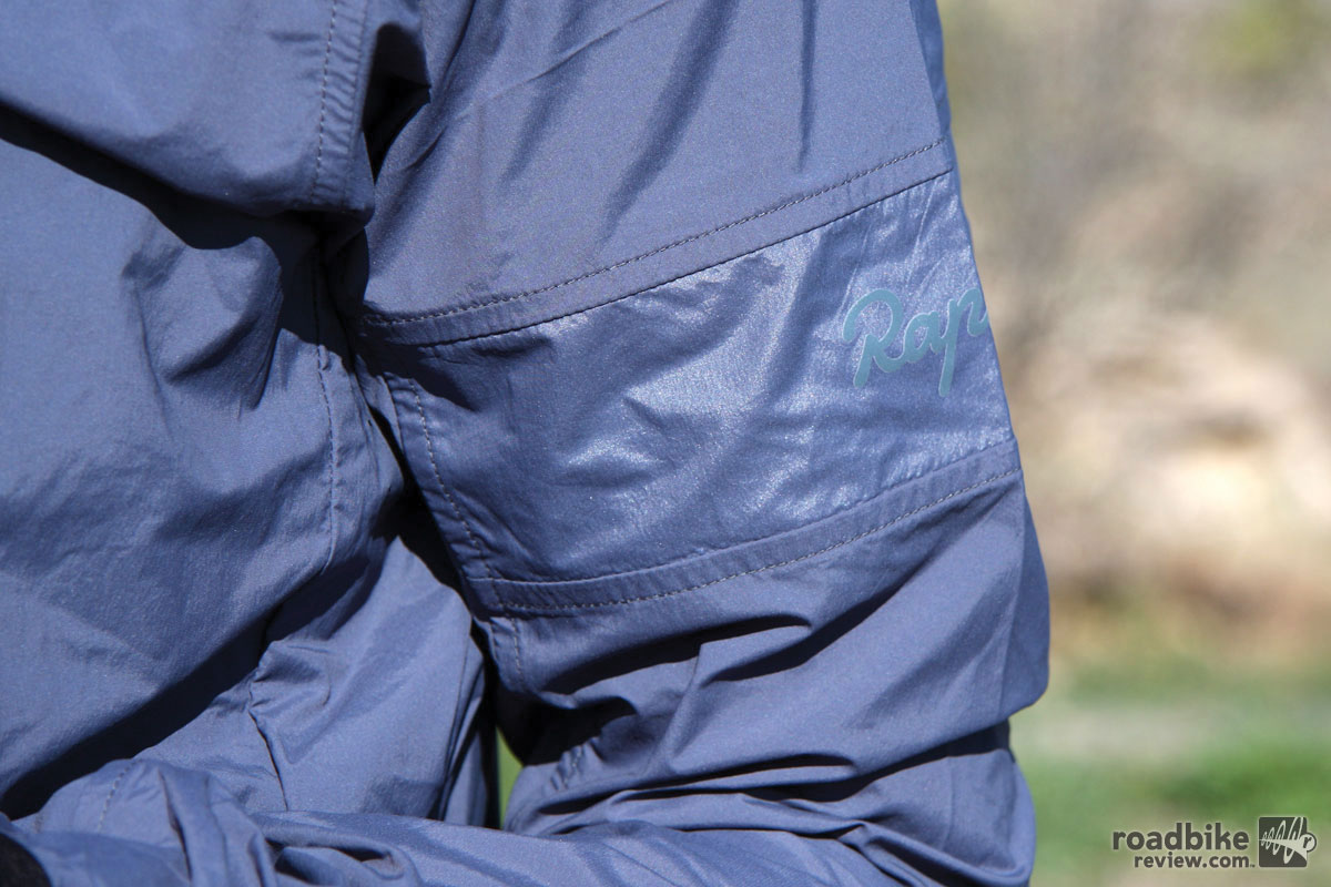 Rapha Wool Wind Jacket For City Cyclists | Field Mag