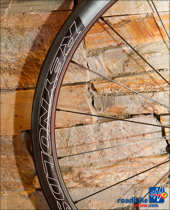 Reynolds Cycling - Assault wheel