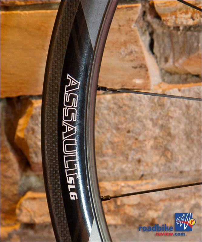 Reynolds Cycling - Assault rim