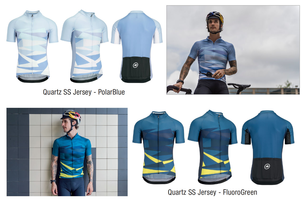ASSOS collaborates with Luis Fernandez