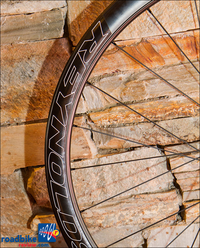 Reynolds Cycling - Assault disc