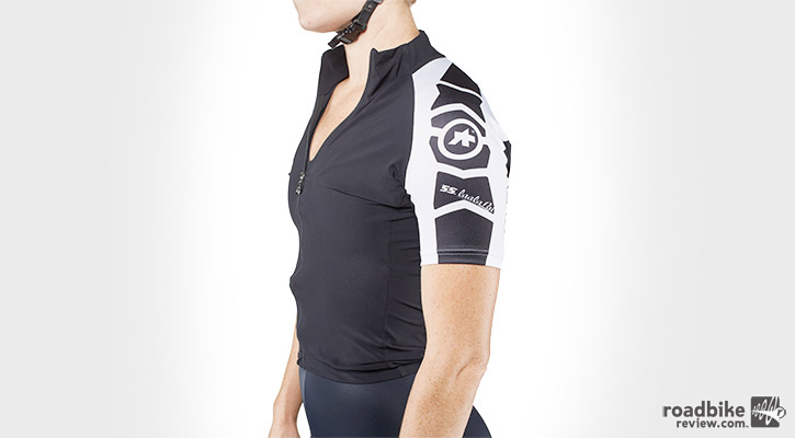 When the loud and gaudy kits aren't for you, Assos is here to swoop you up and carry you with comfort to your destination.