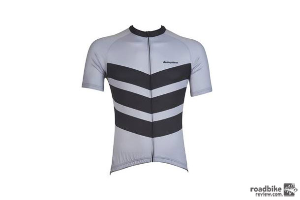 DannyShane Aston Grey Jersey