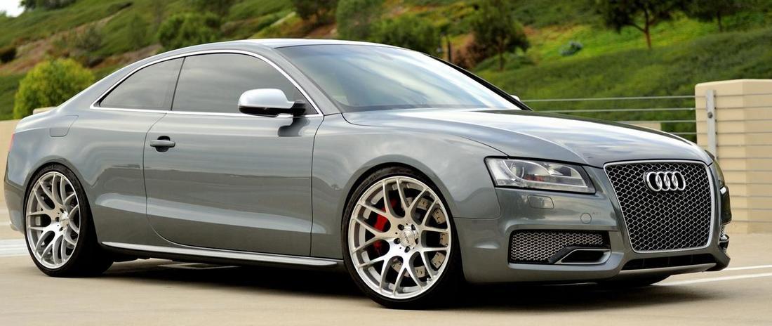 Best Sports Car Or Luxury Car Under K? Audi_s5_3818.1