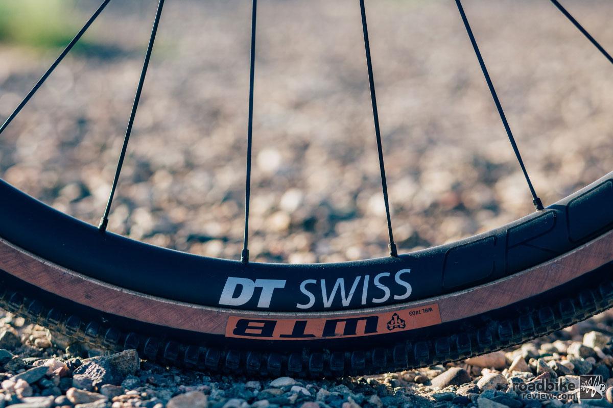 Understanding the DT Swiss ROAD R:EVOLUTION