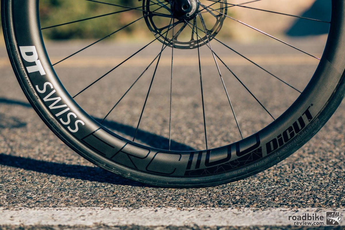 Understanding the DT Swiss ROAD R:EVOLUTION