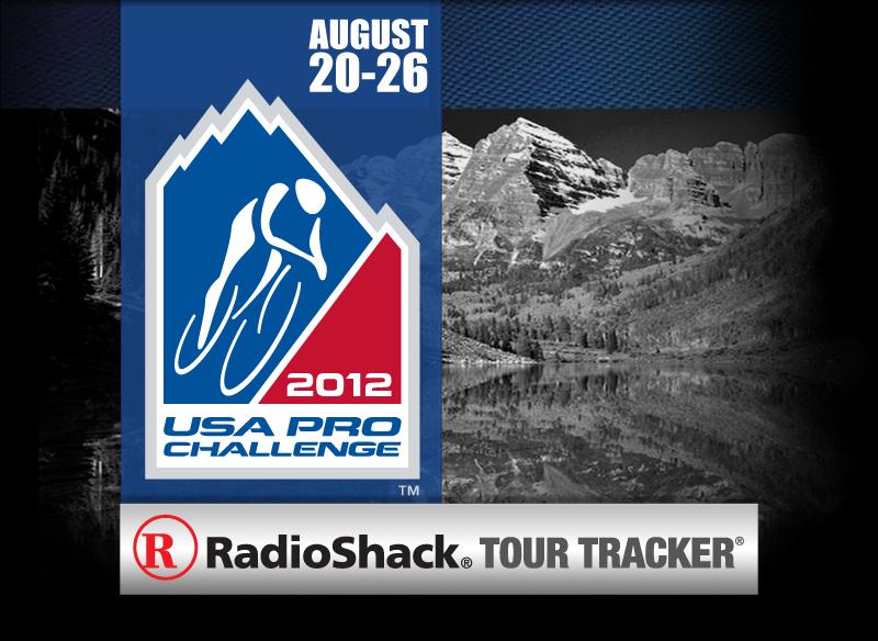 Colorado Pro Tour Tracker