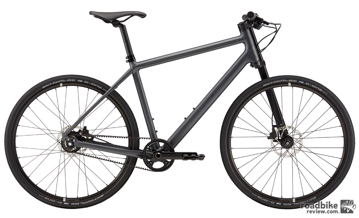 Cannondale Bad Boy Urban Bike
