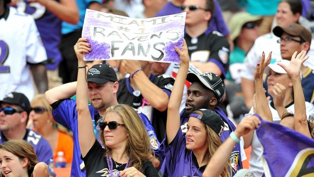 Music While Cycling-baltimore-ravens-fans.jpg