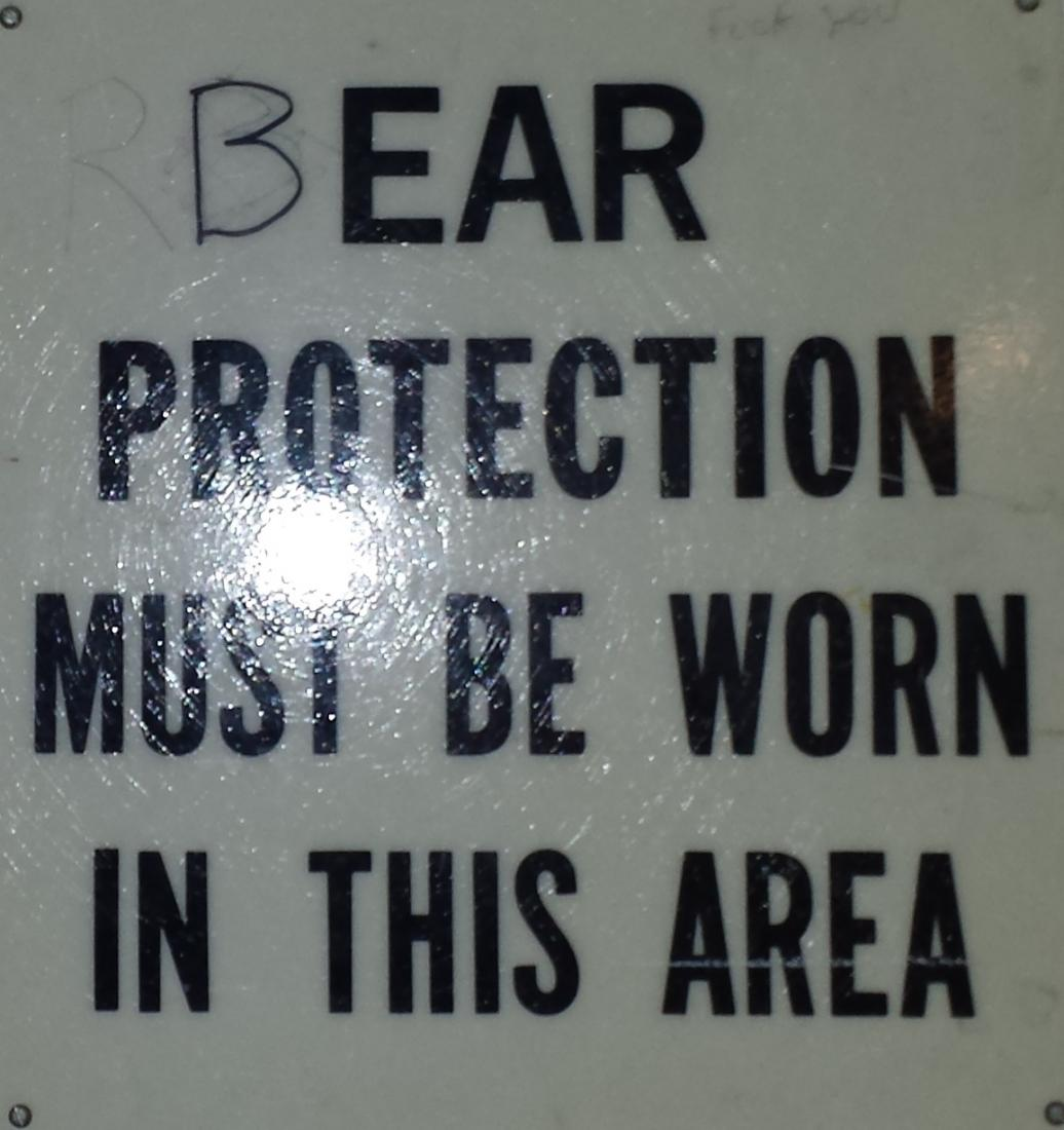 Freakout Friday: Post Random, Stupid Sh**.-bear-protecion.jpg