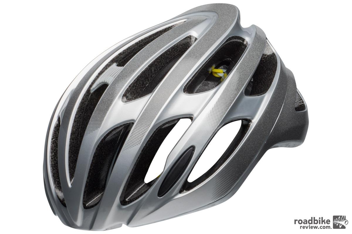 Bell Zephyr MIPS Road Bike Helmet Matte Black//Grey Squid