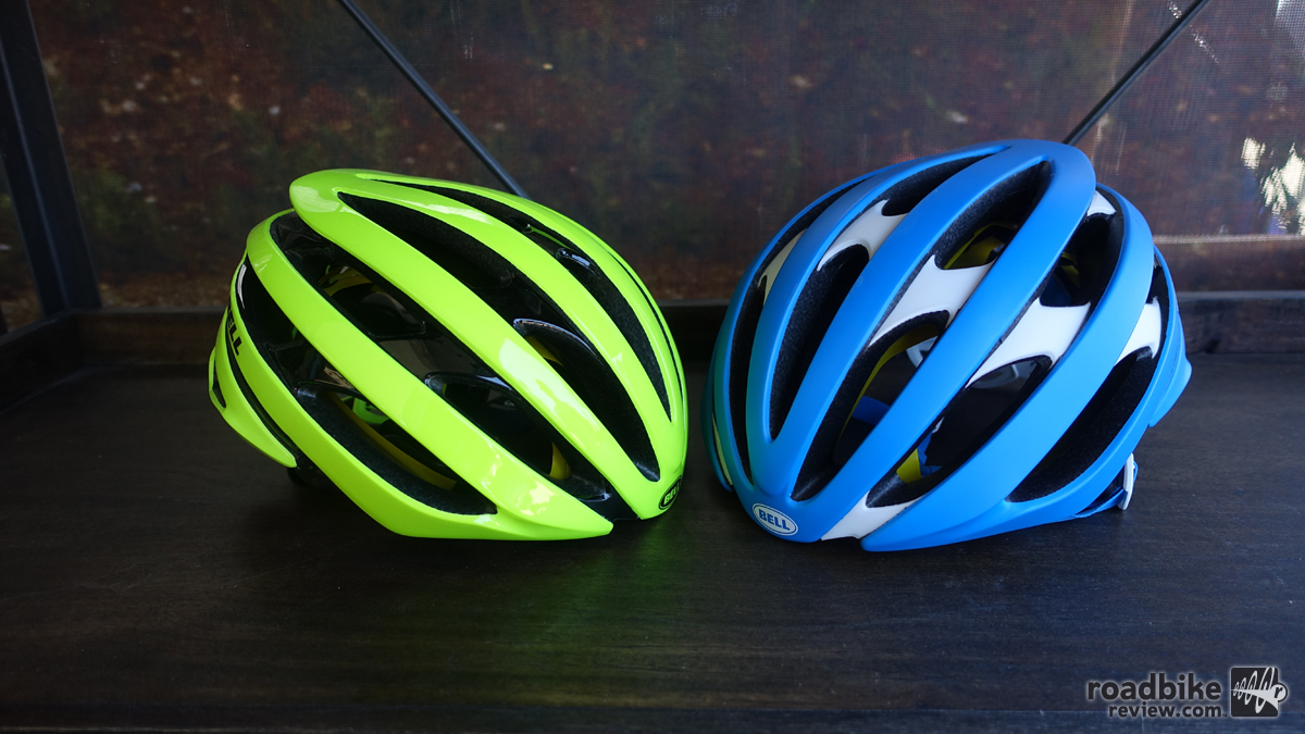 Budget priced Bell Stratus helmet gets updated