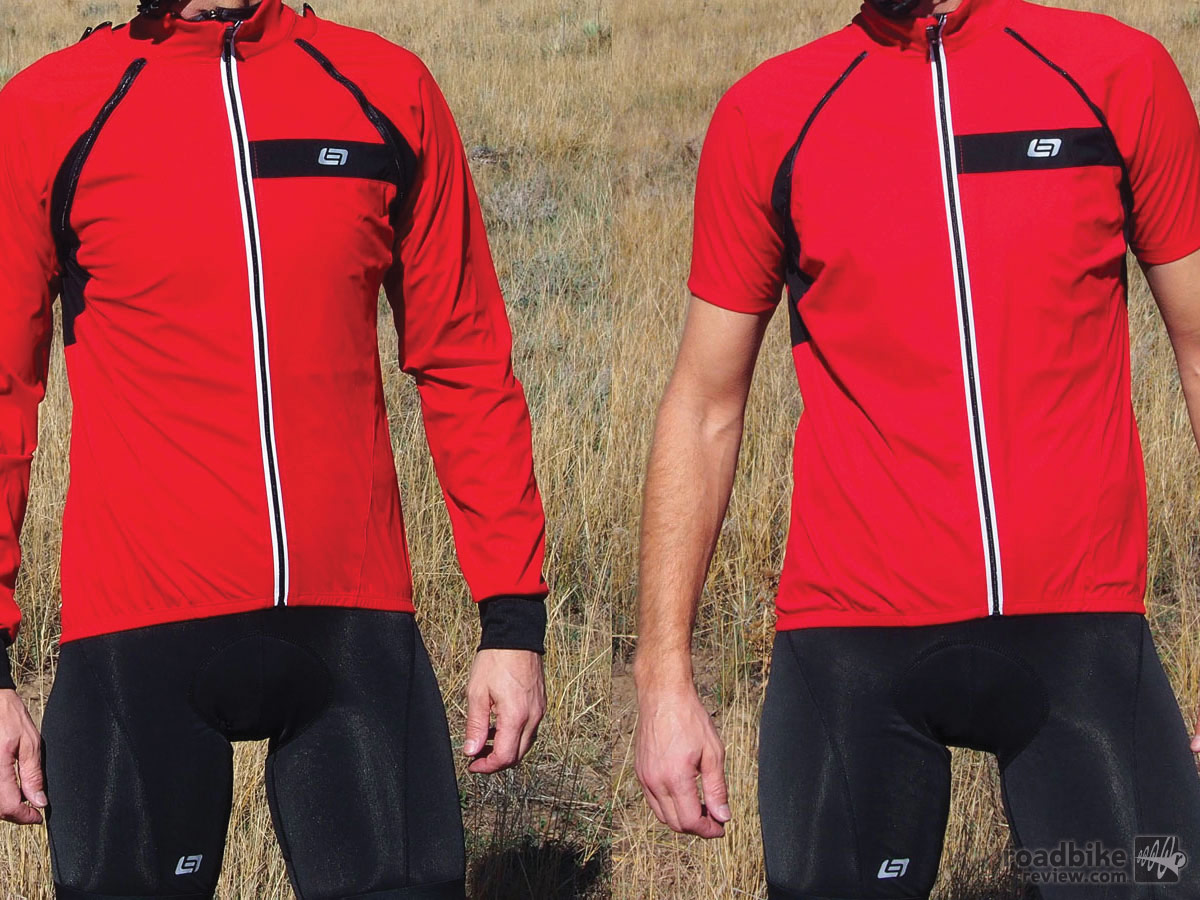 Bellwether Convertible Coldfront Jersey