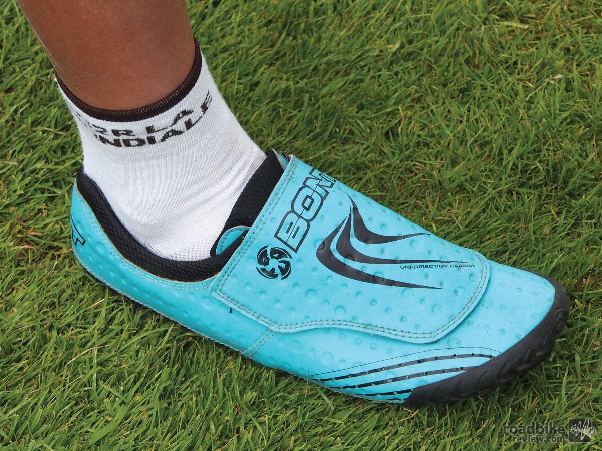Ben Gastauer Shoes