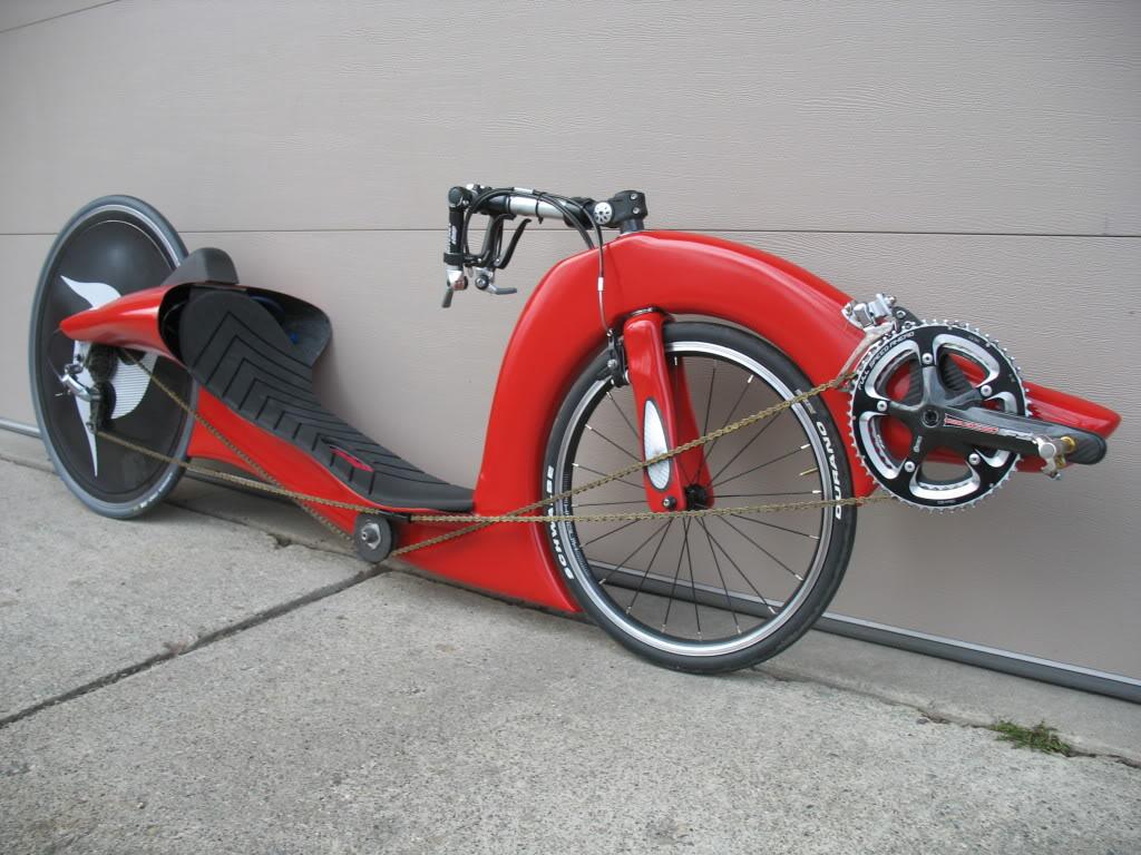 Coolest Looking Bikes