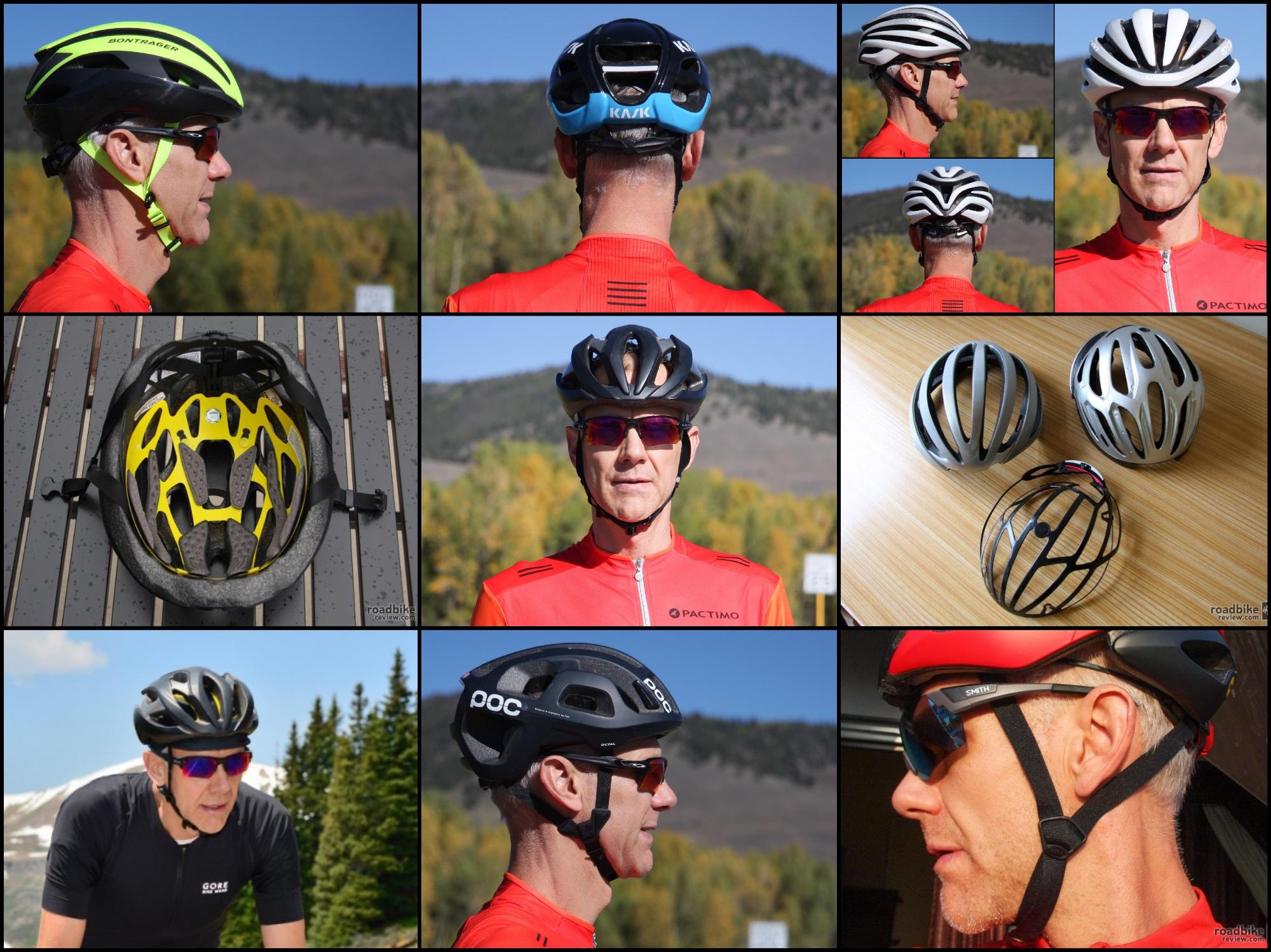 e03e1be4a0c Best Road Bike Helmets | Road Bike News, Reviews, and Photos