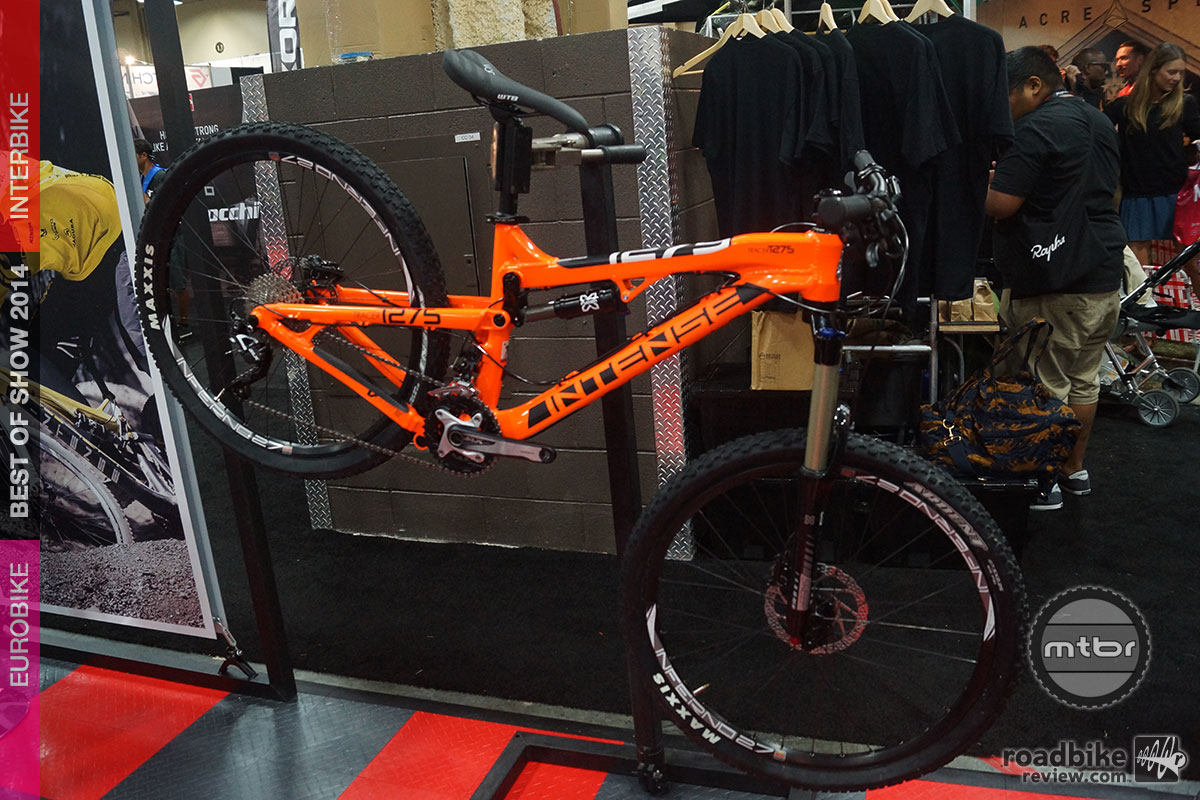 Intense Tracer 27.5 Alloy