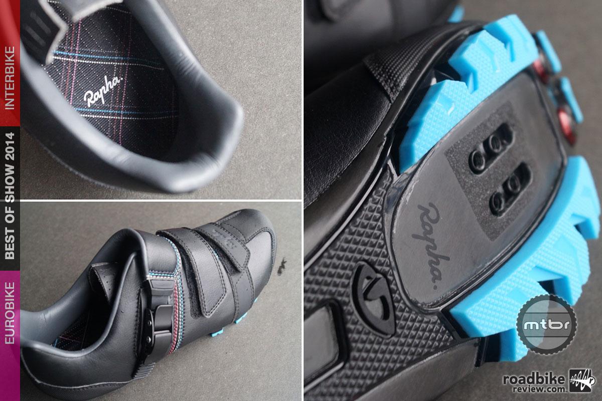 Rapha Cyclocross Shoe by Giro