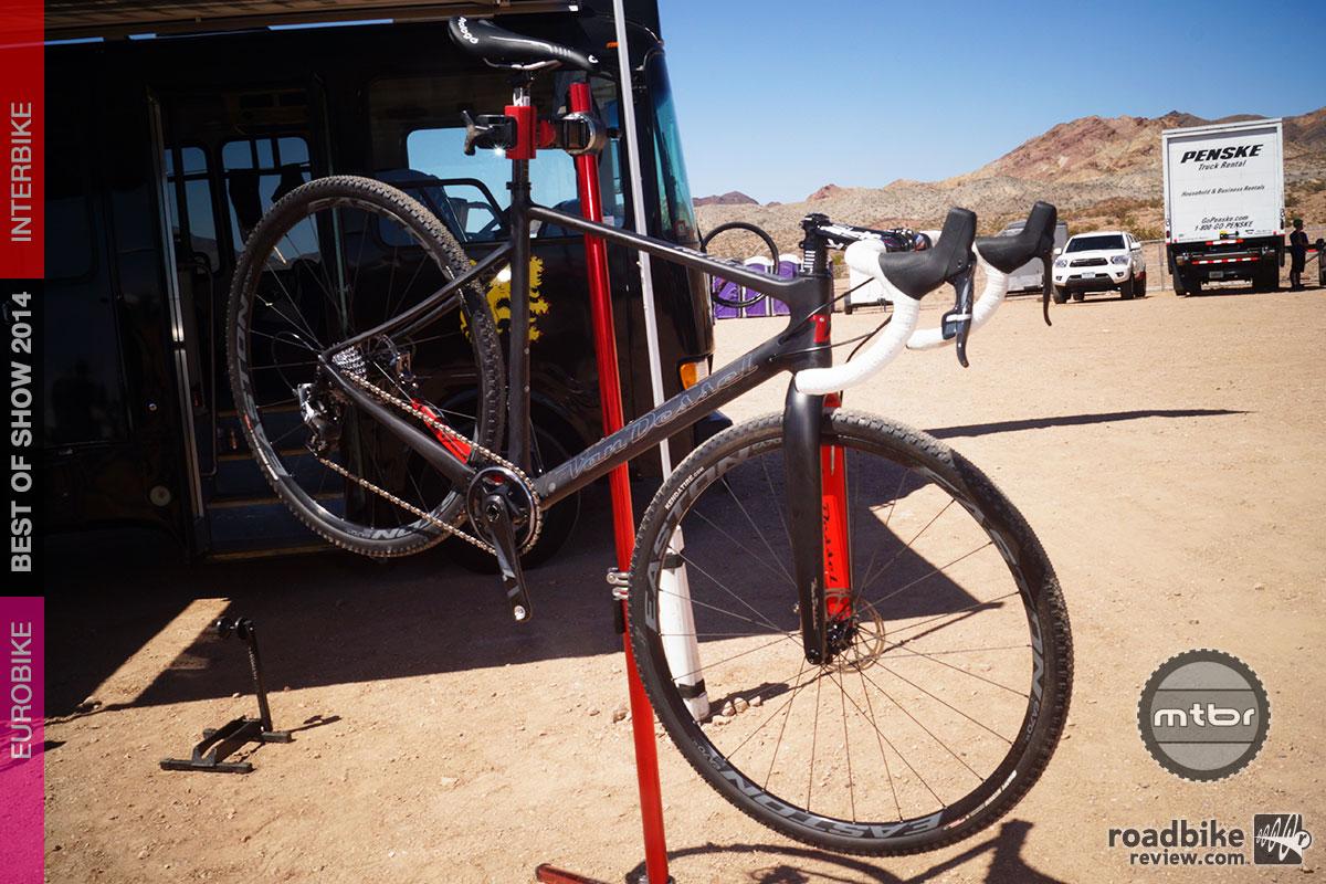 Van Dessel Full Tilt Boogie Cyclocross Bike