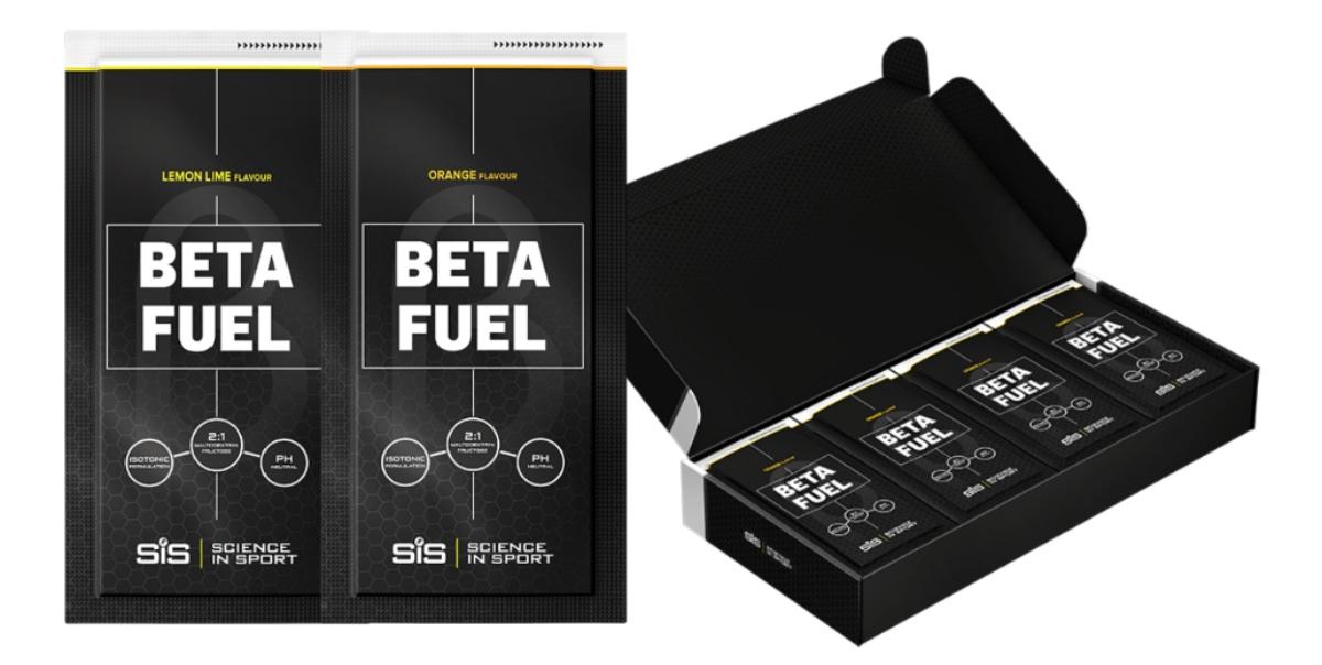 Science in Sport Beta Fuel