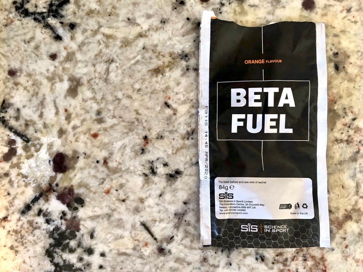 Science in Sport Beta Fuel