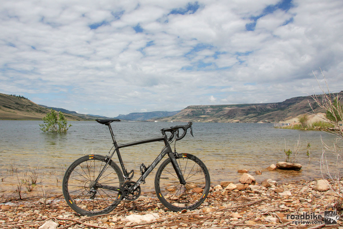BH Ultralight EVO road bike review