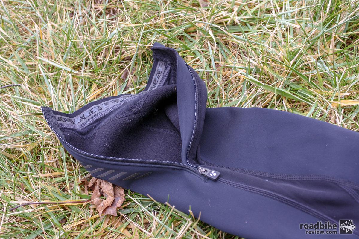 Bib Zippers