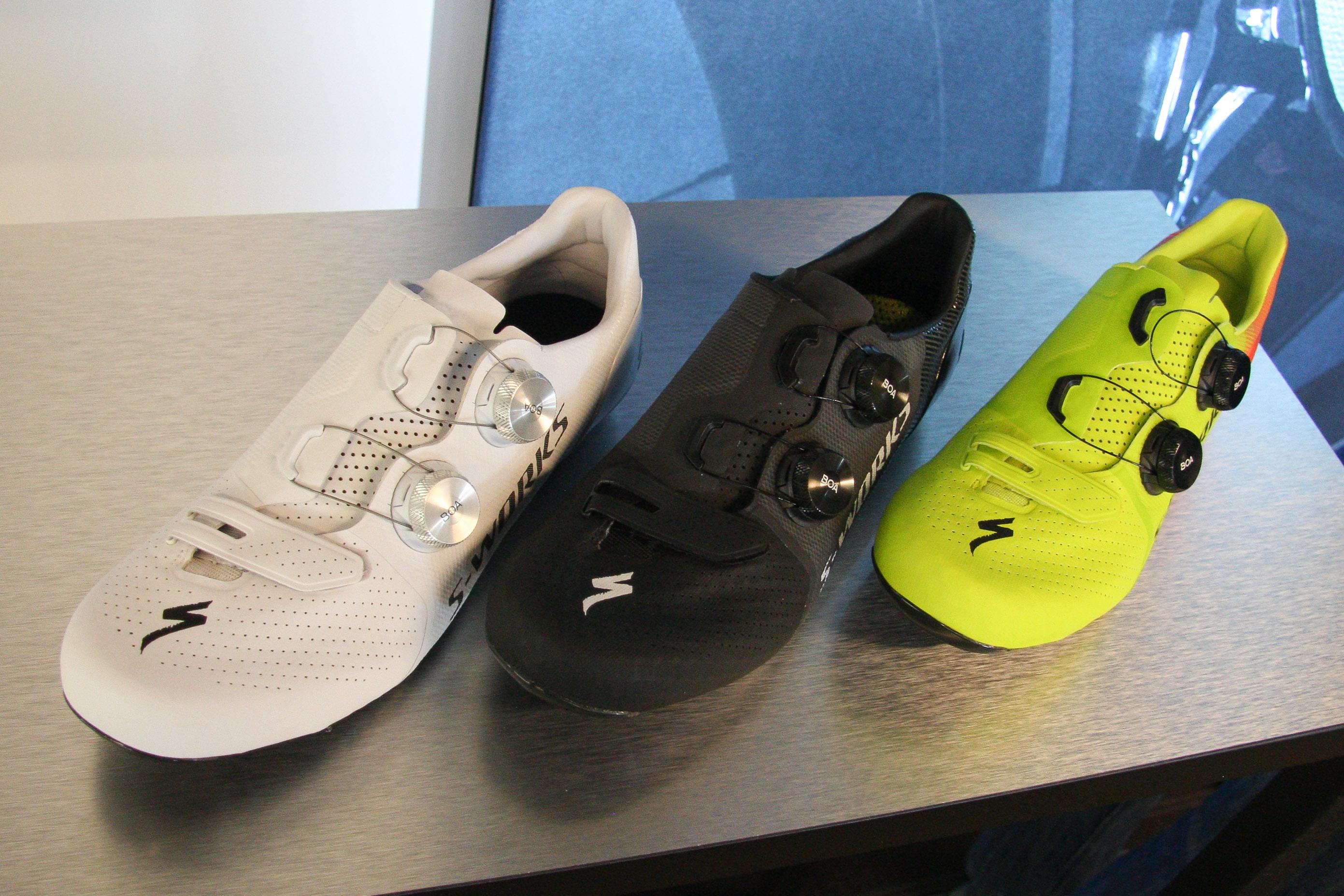 Specialized S Works 7 Shoe