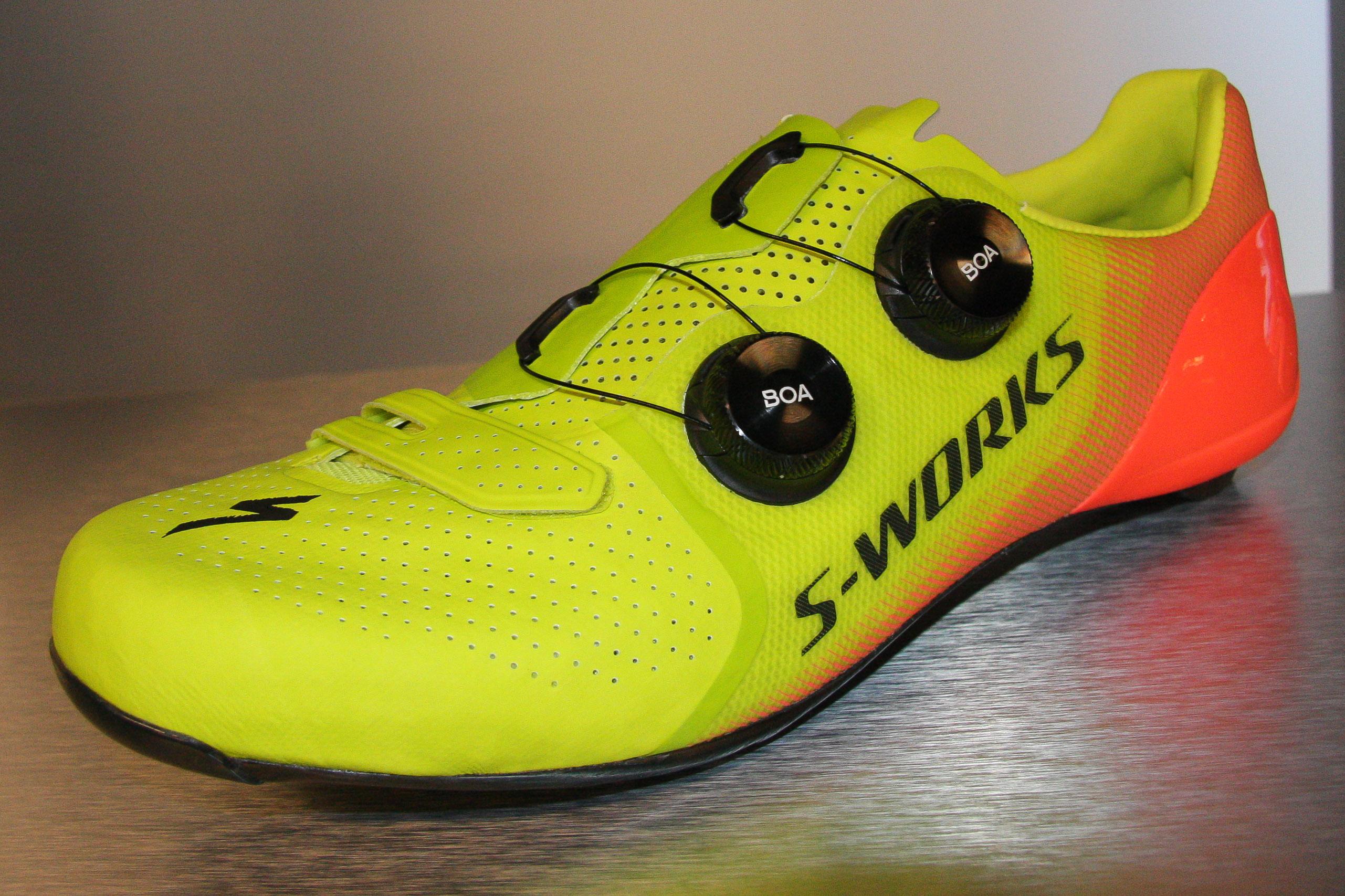 Specialized S-Works 7 Shoe