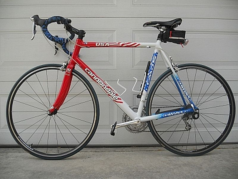 Cannondale Commemorative 911 Fireman's Road Bike-bikea.jpg