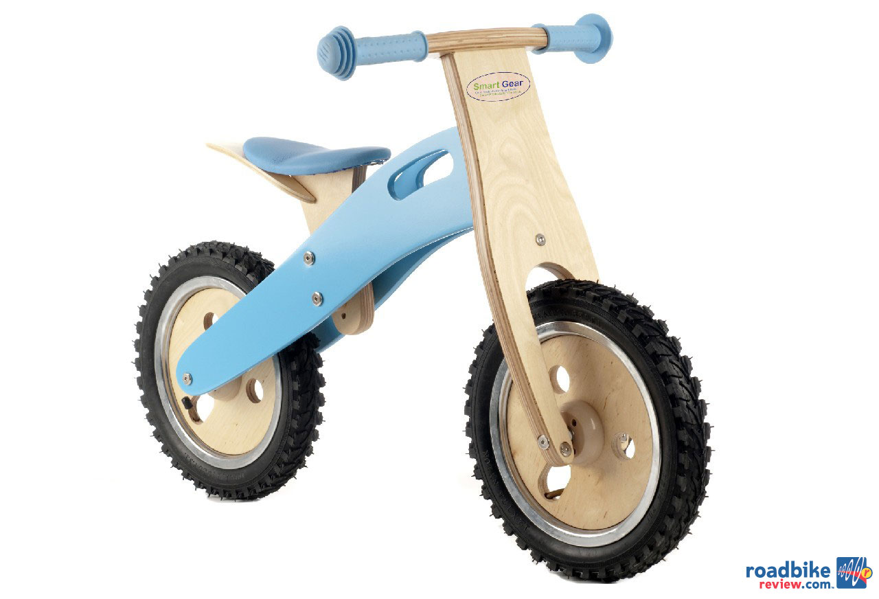 Smart Gear Balance Bike Blue