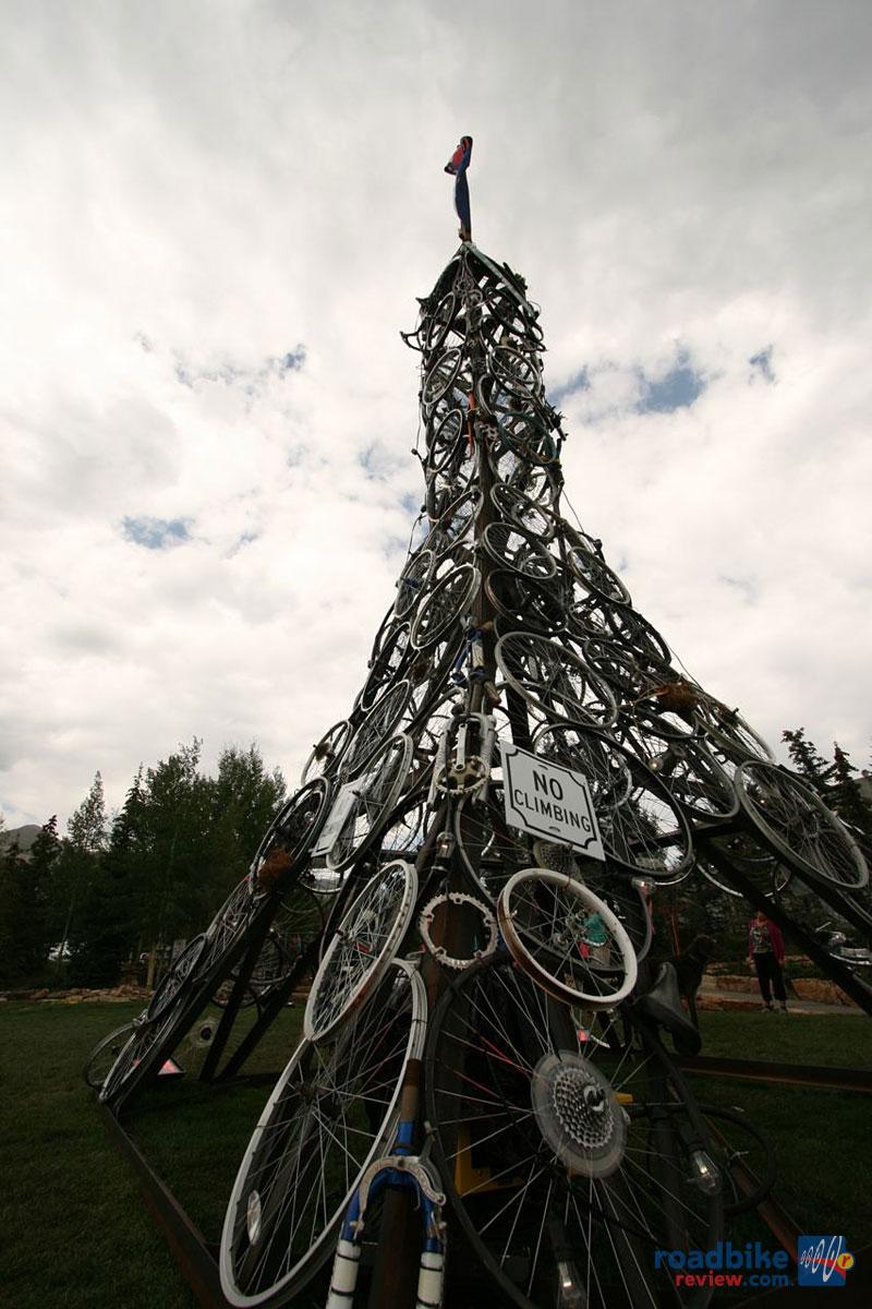 Bik Eiffel