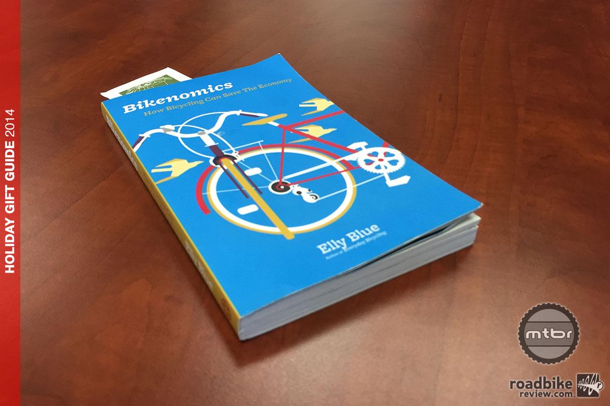 Bikenomics by Elly Blue