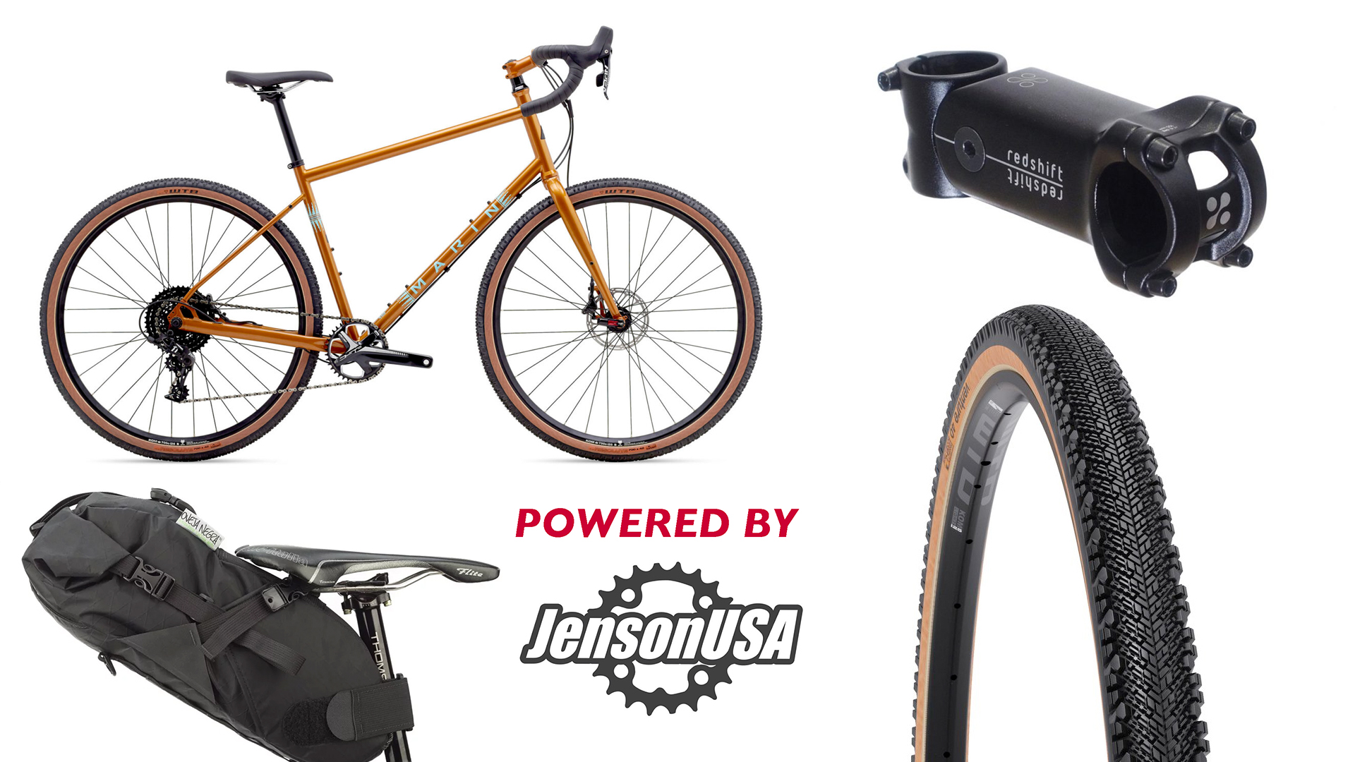 If your special someone likes the road less traveled, then these great gifts for bikepackers and gravel grinders are sure to please.